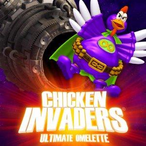 latest?cb20141113222822 - لعبة Chicken Invaders جميع اجزاء لعبة الفراخ حصريا جداا 5 اجزاء كاملة