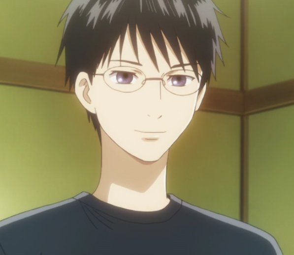 Arata Wataya | Chihayafuru Wiki | FANDOM powered by Wikia