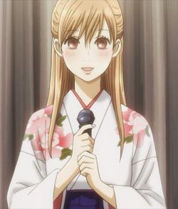 Chihaya Ayase Anime Infobox