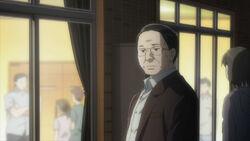 Dr. Harada