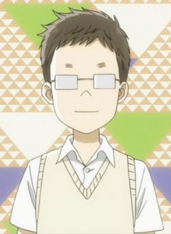 Tsutomu Komano
