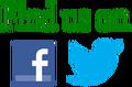 Facebook Twitter 2012 crop