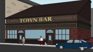 Town Bar