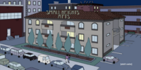 Small Heights Apartments