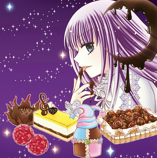 Chocolameltynight