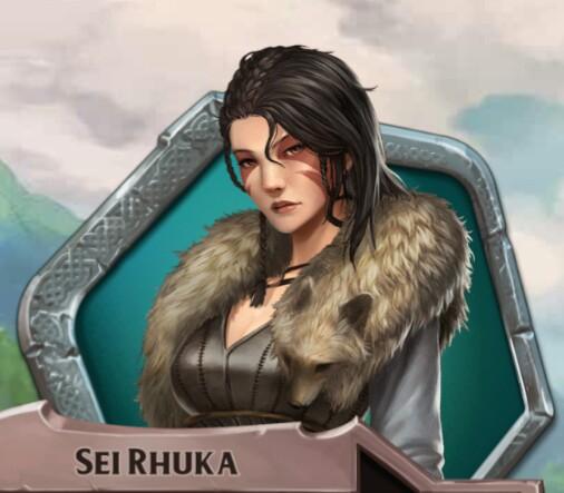 Sei Rhuka Choices Stories You Play Wikia Fandom