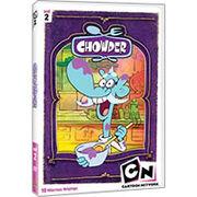 Chowder,volume two