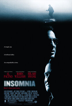 Insomnia poster