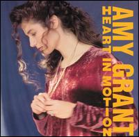 Amy Grant-Heart In Motion