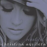 Beautiful (Christina Aguilera single - cover art)