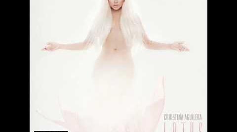 Christina Aguilera 03