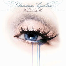 Christina You lost me Cover