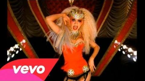 Christina Aguilera, Lil' Kim, Mya, Pink - Lady Marmalade