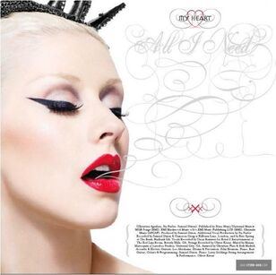 Normal christina aguilera bionic13