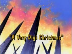A Very Digi Christmas