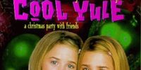 Mary Kate and Ashley's Cool Yule