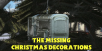 The Missing Christmas Decorations