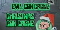 Christmas Con Carne