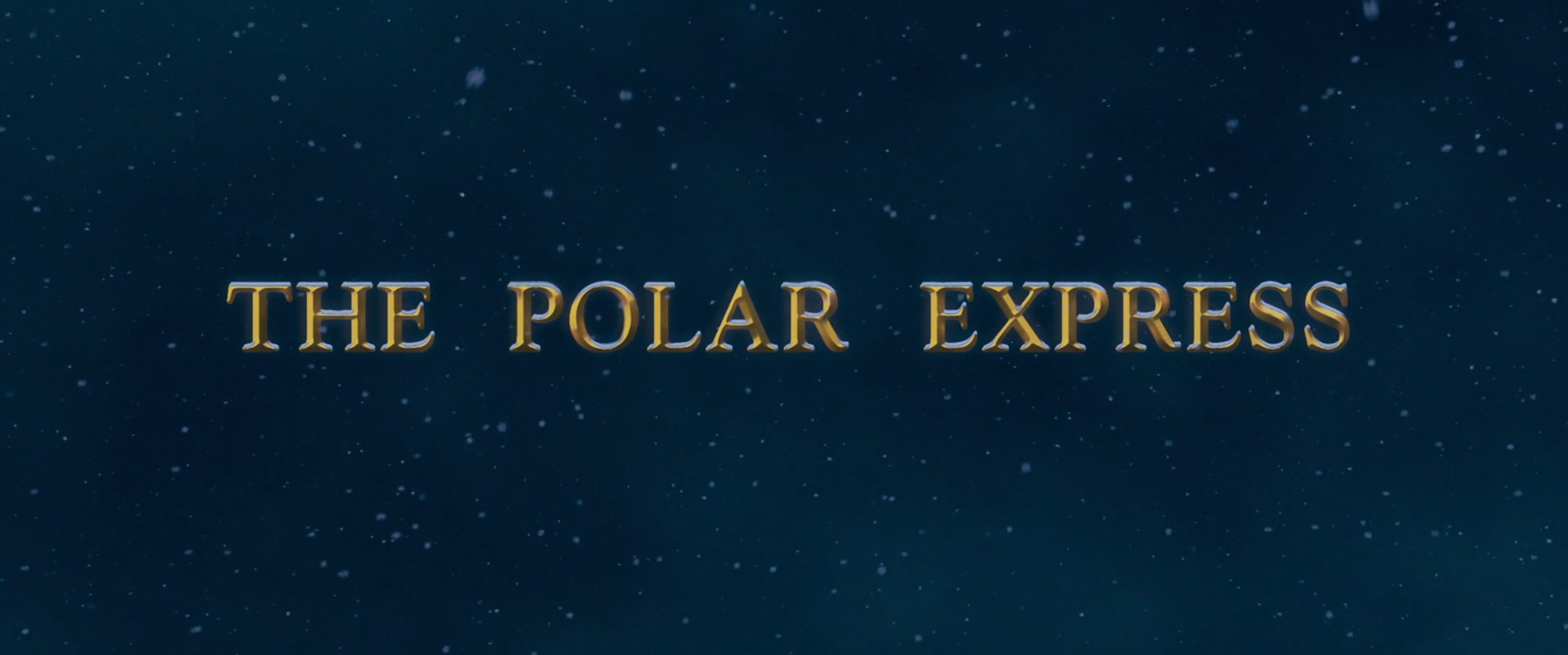 The Polar Express Christmas Specials Wiki Fandom