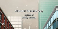 Monster Monster Day