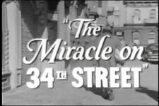 Miracle on 34th Street 1955