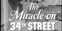The Miracle on 34th Street