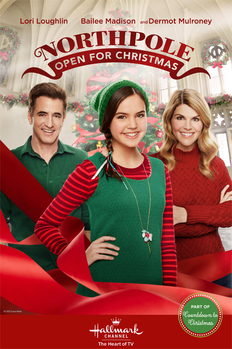 Northpole: Open for Christmas | Christmas Specials Wiki | FANDOM ...