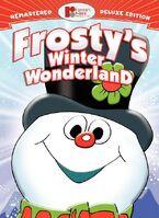 FrostysWinterWonderland DVD 2011
