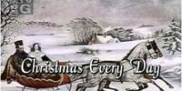 Christmas Every Day (1996)