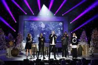 A Pentatonix Christmas Special 12