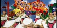 The Feliz Navidad Dancers