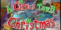 A Circus Town Christmas