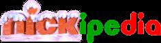 Nickipedia-wordmark