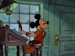 MickeyAsCratchit