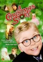 AChristmasStory DVD 2007