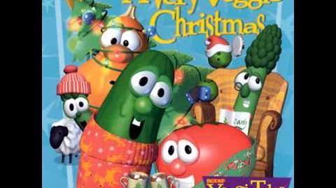 VeggieTales - The 8 Polish Foods of Christmas