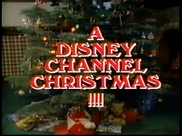 A Disney Channel Christmas | Christmas Specials Wiki | FANDOM ...