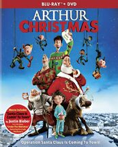 ArthurChristmasBluray