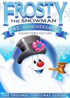 FrostyTheSnowman DVD 2015