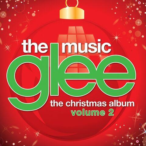 File:Glee Christmas Album Volume 2.jpg