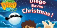Diego Saves Christmas!