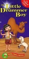 LittleDrummerBoy VHS 1998