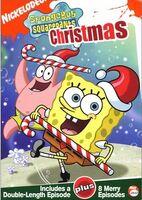 SpongeBobXmas DVD 2003