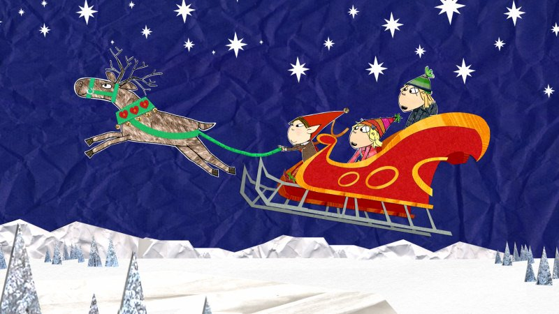 How Many More Minutes Until Christmas? | Christmas Specials Wiki ...