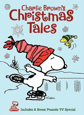 File:CharlieBrownsXmasTales DVD.jpg