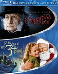 Holiday Classics Collection Blu-ray set