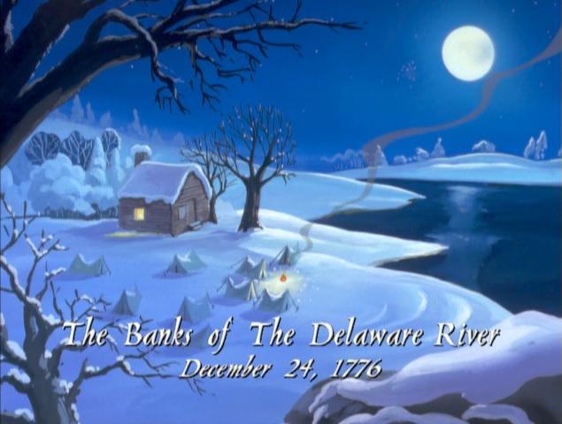 File:The Banks of the Delaware River.jpg