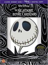 NightmareBeforeXmas DVD 2008