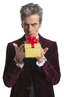 Twelfth Doctor The Husbands of River Song