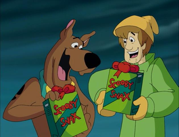 File:Shaggy-Scooby Christmas Scooby-Snacks.jpg
